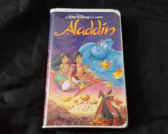 Disney Classic Aladdin