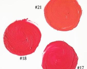 New! Lipstick #18!