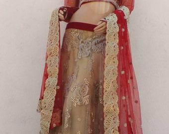 Beautiful Designer Lahenga Choli