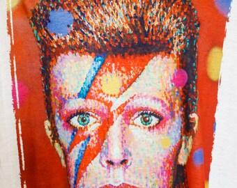Fabulous David Bowie shirt gift, shirt,shirts,gift,david bowie shirt,david bowie t shirt, tshirts, t shirts,t-shirts,tees,tshirt,t shirt