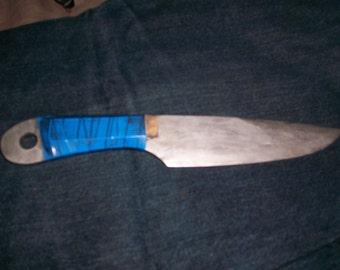 metro 2033  knife repilca hand made x2