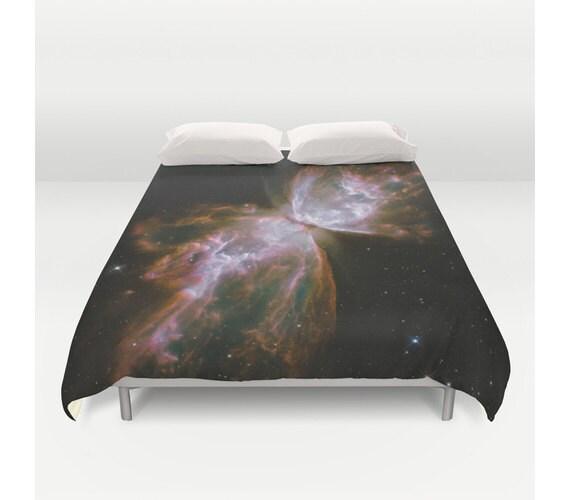 Bettbezug bettw sche cover den weltraum galaxie schlafzimmer for Dekor weltraum