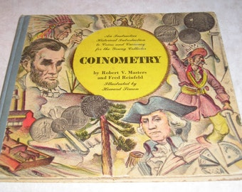 Coinometry by Masters and Reinfeld