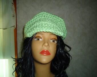 Butcher Boy Hat