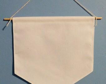 DIY Blank hanging wall pendant