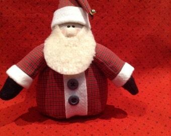Santa,Santa shelf sitter,Christmas decor,Winter decor,Holiday decor,home decor