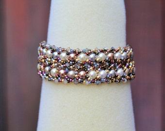 Cora Cuff Bracelet