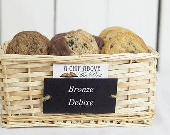 Bronze Deluxe Cookie Gift Set
