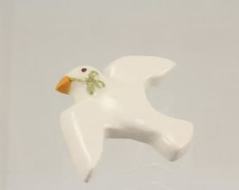 White Dove (peace)