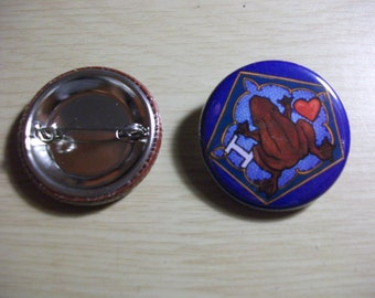 Badge are