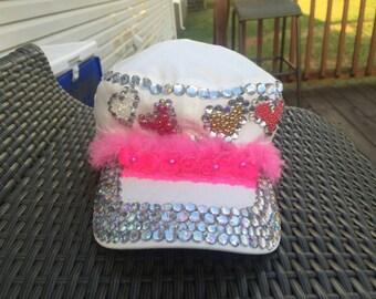 Handmade Cadet Hat