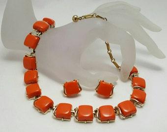 CORO Orange Set
