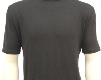 Chimayo Men's Eco Short Sleeve Clergy Shirt