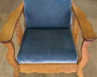 An original recliner