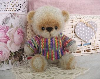 Teddy bear Pistachio