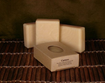Cameo Handcrafted Soap