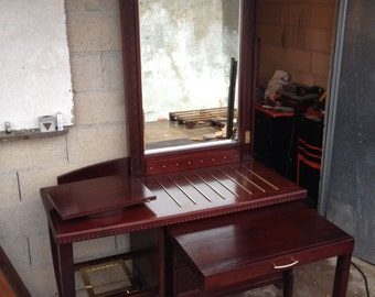 chest of drawers dressing table desk