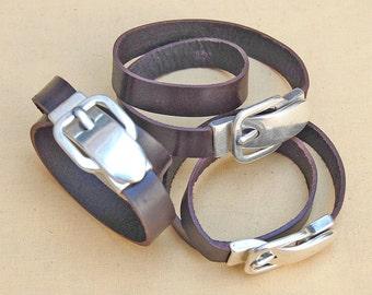 31. Double round Bracelet