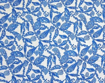 Falling in Love a Little Lilly  Fabric