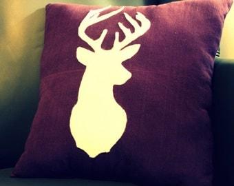 Buck Decorative Pillow