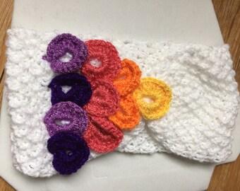 Color crochet