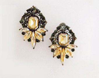VanGarden CONSTANCE Drop Earrings