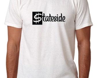 t-shirt, mods