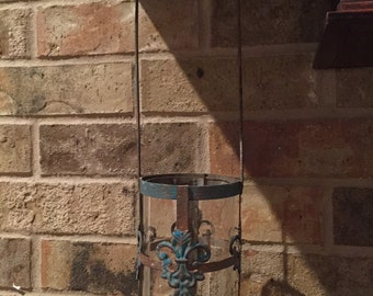 Beautiful Hanging Candle Holder