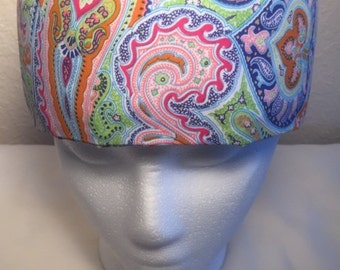 FreezeIt! Migraine Headwraps - Crazy Colors