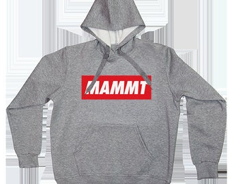 Grey Sweatshirt (Unisex)