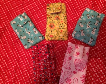 Gorgeous Olaf, Anna and Elsa, Frozen, Minnie Mouse phone/iPod case