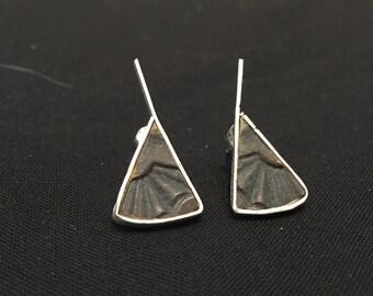Antique Hardware Earrings