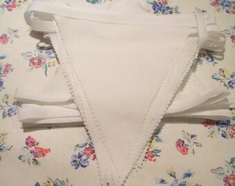 Handmade Fabric Bunting, Baby, boy, girl,Christening,Wedding,Party,Celebration,