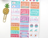 Lularoe Planner Stickers   The Happy Planner Stickers   MAMBI   Direct Sales