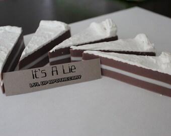 It's A Lie! - Shea Butter Soap Bar