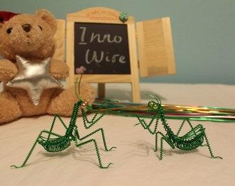 Mantis Wire