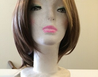Bob wig, synthetic hair wig, wig for women, cheap wigs