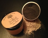 Charcoal and clay face mask, glamglow mask, acne mask, oil fighting mask, all natural mask