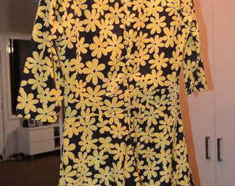 Boohoo Floral Jumpsuit