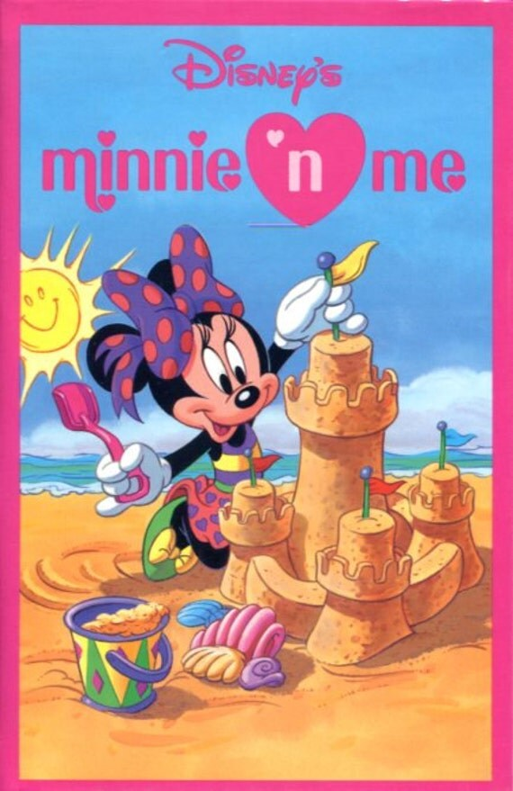 disney one of a kind books review