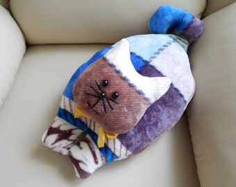 Handmade Soft Toy/Gift/Baby Pillow Toy