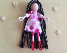 Alphabet Dolls - H Haruka
