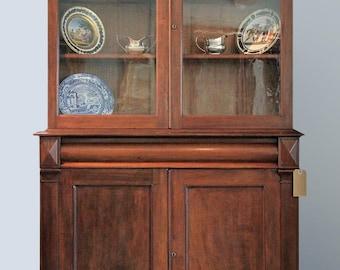 Australian Cedar Bookcase - furniture