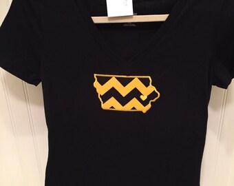 Hawkeyes shirt