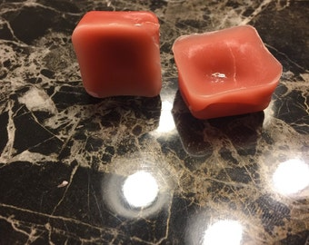 Candle Wax Melts-Choose scent and color-Home Decór