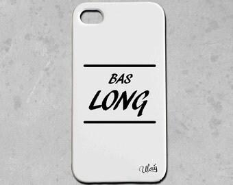 Iphone low LONG case