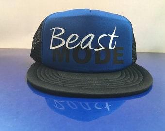Beast Mode - Trucker Hat