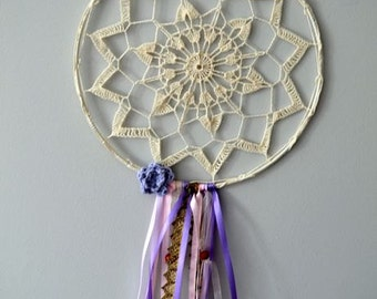 DreamCatcher Large, Wall hanging