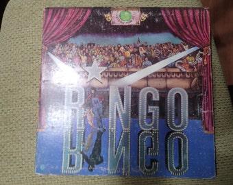 "Vintage Vinyl Record Ringo Starr ""Ringo"""