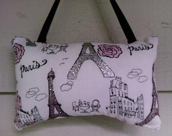 Paris Hanging Decor
